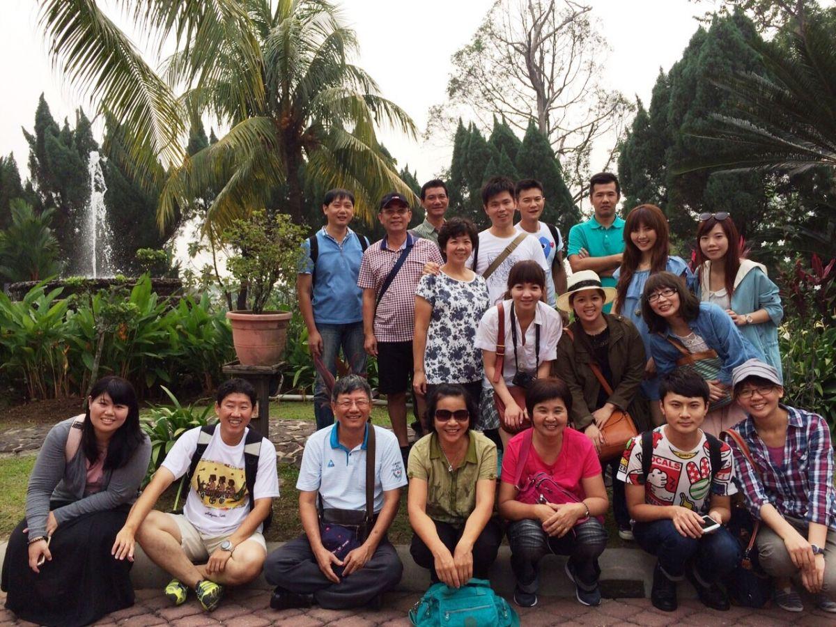 2015年員工旅遊